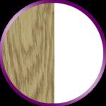 Muestra bicolor