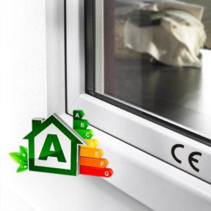 Eficiencia Energética y Marcado CE: Ventanas Cálida PVC